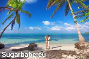 Sugarbabe im Luxus Urlaub