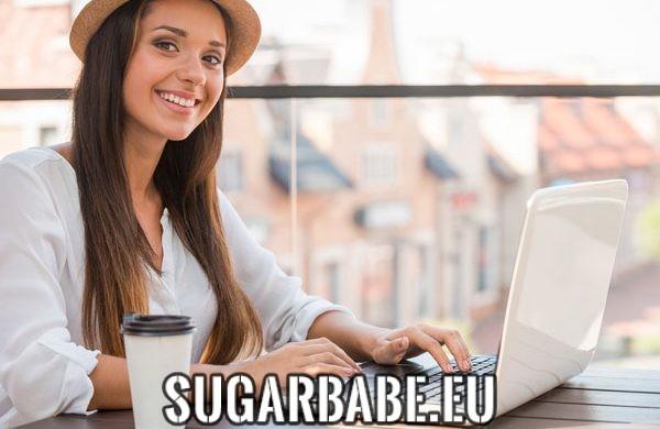 Studentin gleich Sugarbabe