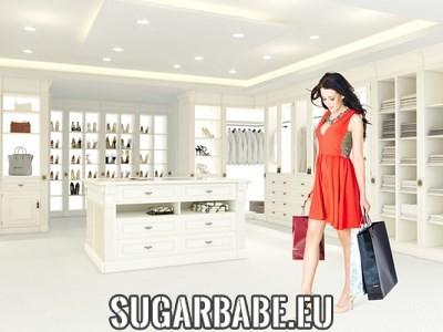 Shopping malls - Gemütlich shoppen gehen