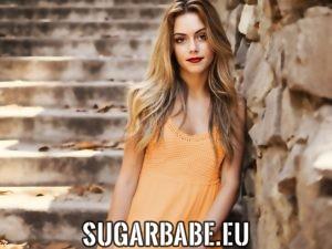 Sugarbaby Definition - eine wunderschöne Frau